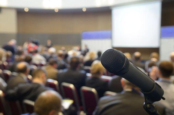 Conférences et colloques 2014-2015