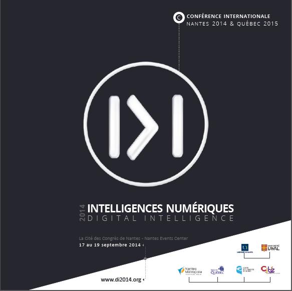 Digital Intelligence DI 2014
