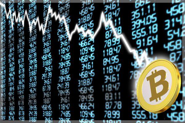 Cryptomonnaies : Grandeur et décadence