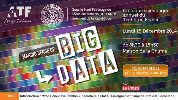 Making Sense of Big Data