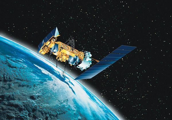 Space cyber-Oddity
